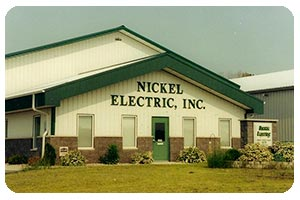 Nickle Electric Main Office